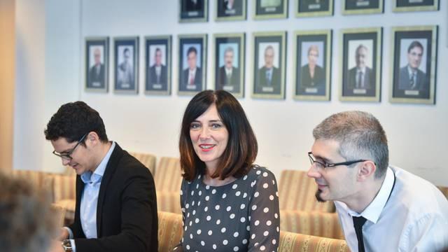 Zagreb: Ministrica Divjak predstavila  rezultate izbora udžbenika za iduće četiri godine