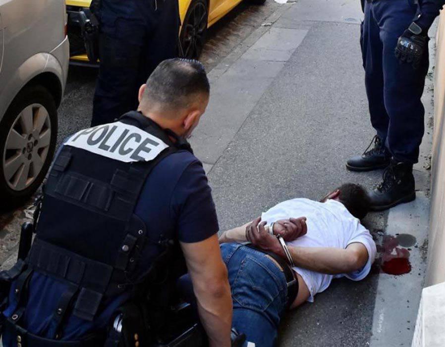 Napad u Toulouseu: Muškarac na ulici ozlijedio sedmero ljudi