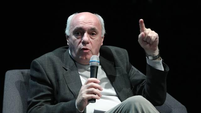 Puhovski uzvratio Milanoviću: Govori iz preplašenosti, a velike oči ne vide istinu. Nije razborit