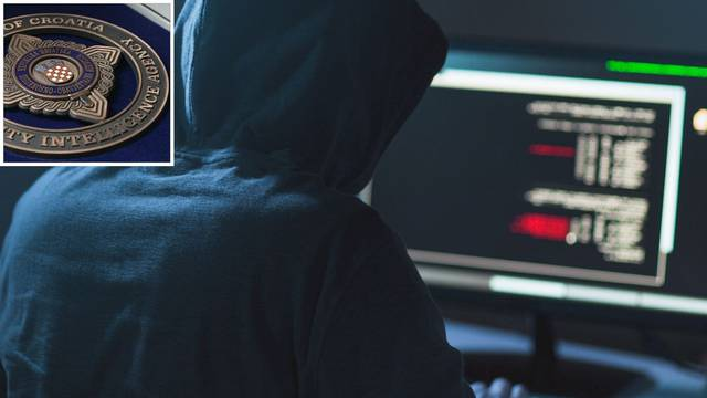Na Hrvatsku je prošle godine bilo 12 kibernetičkih napada iza kojih su stajale druge države!