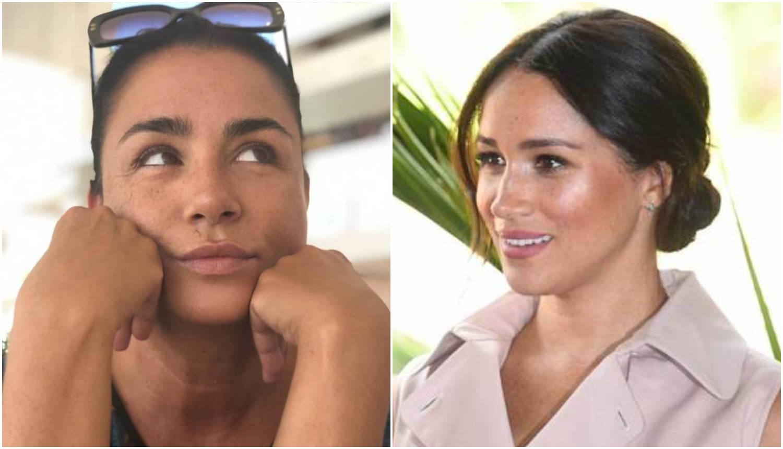 Alka Vuica pozirala bez šminke: 'Ovdje sličiš na Meghan Markle'
