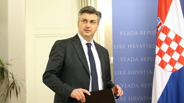 Najbolji kandidat za premijera Plenković,  a slijedi ga Taritaš