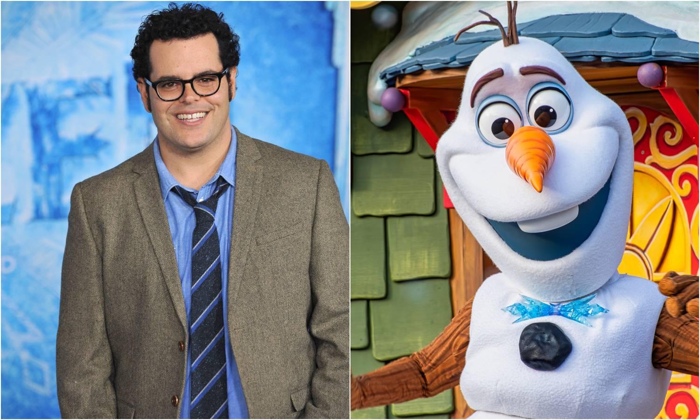Glumac koji daje glas Olafu, na Twitteru čita priče za laku noć