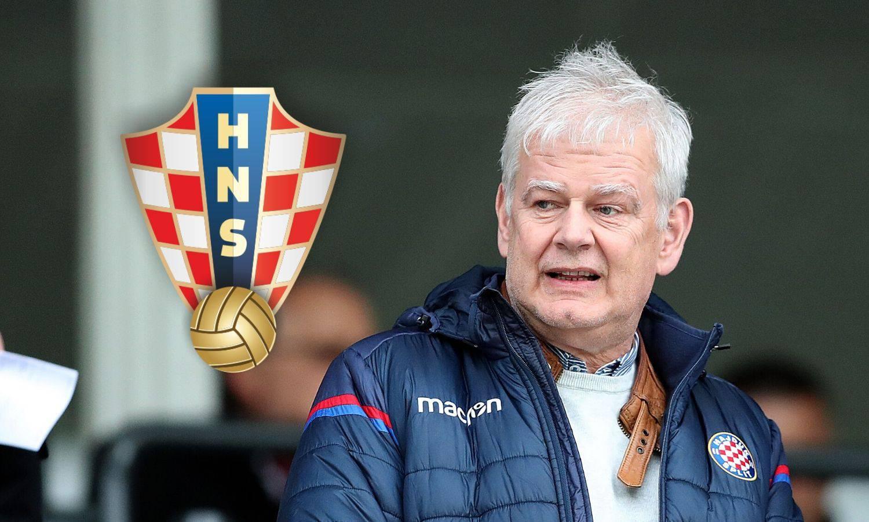 Šveđani kupili TV prava na HNL? Hajduk se izuzeo od odlučivanja