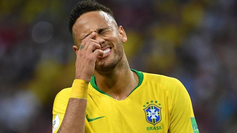 Neymar najavio oproštaj: Više nemam mentalnu snagu za ovo