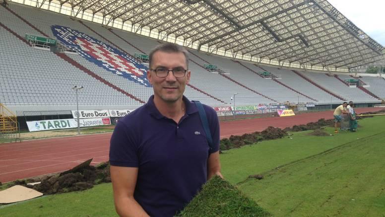 Samo 50 kuna: Hajduk prodaje dijelove travnjaka navijačima...