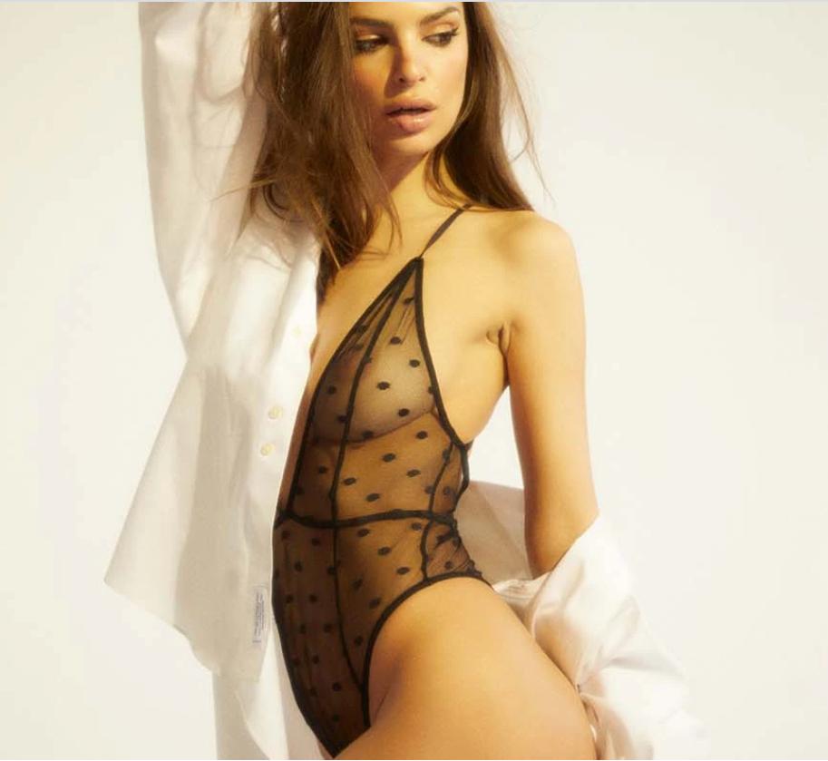 Ratajkowski zavodi u skupom bikiniju: Cijena je 10.000 kuna