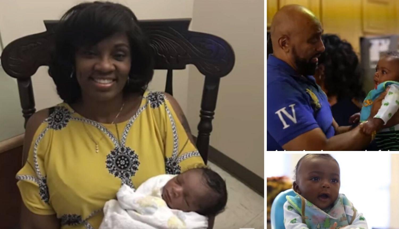 Ostavili bebu da umre: Usvojila je žena koja nije mogla roditi...