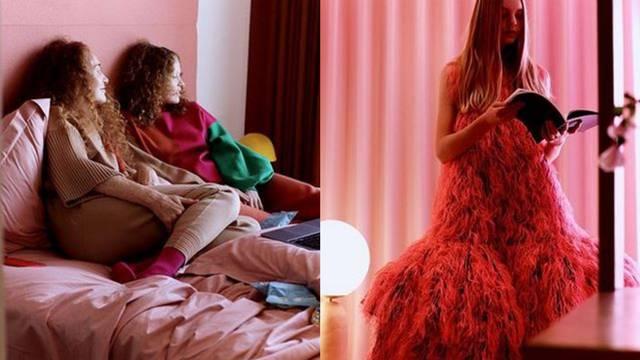 Odjeća kao dio životnog stila: Dizajnerica Roksanda Ilinčić kreacije smješta u stvarne scene