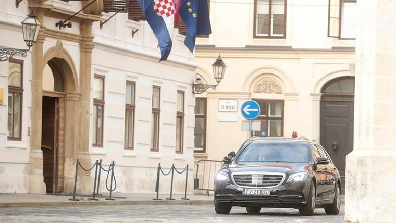 Valentino Franjić je novi predstojnik Ureda Vijeća za nacionalnu sigurnost