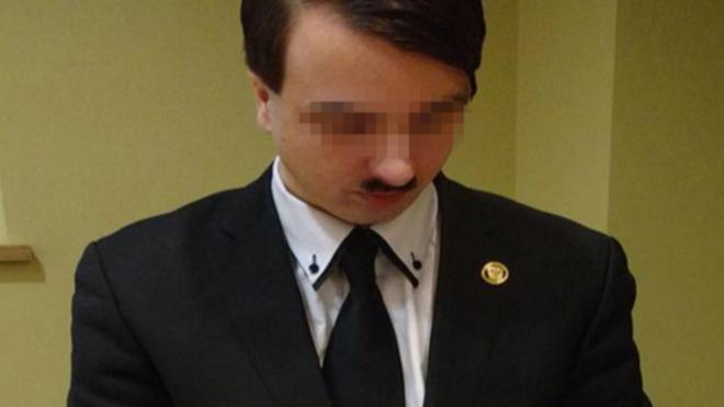 Hitlerov dvojnik