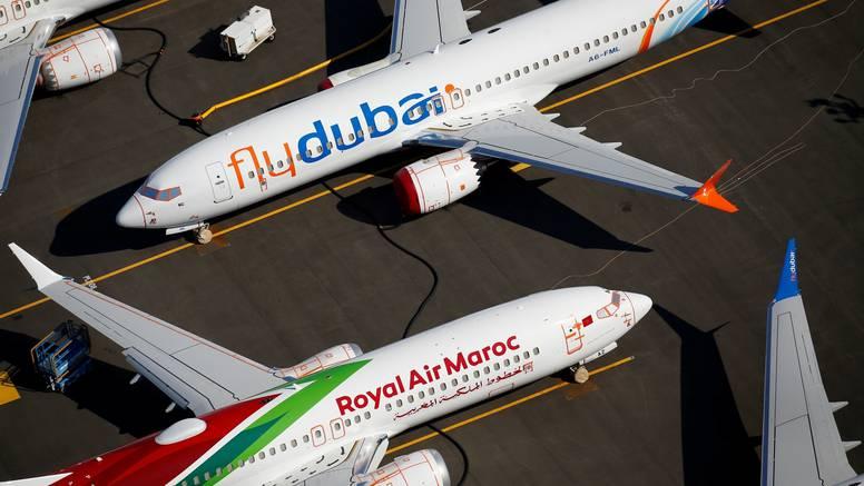 Boeing 737 i dalje prizemljen: 'Sigurnost je na prvom mjestu'