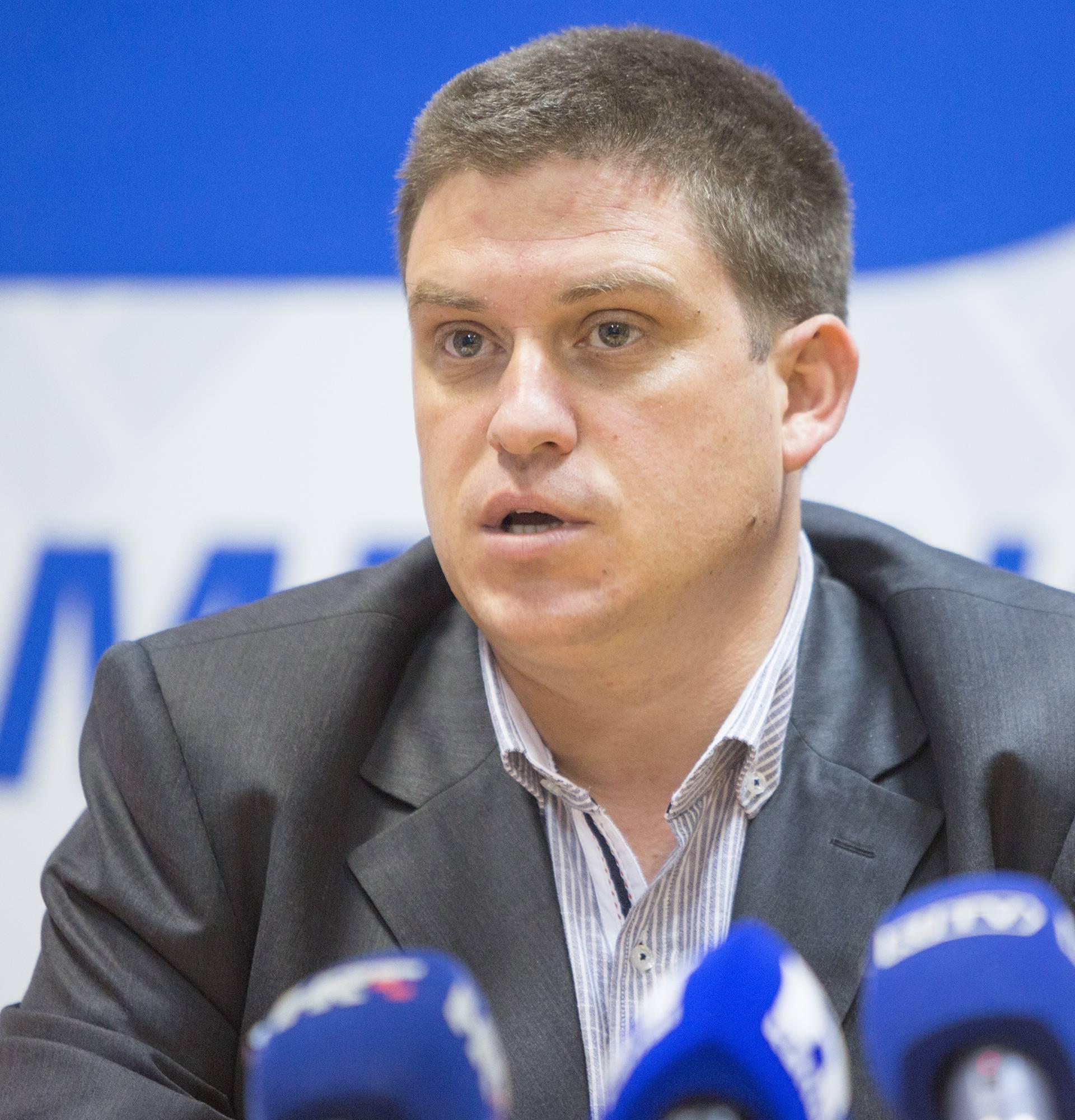 Butković: Vidjet ćemo još hoće li se dijeliti uskrsnice u HAC-u