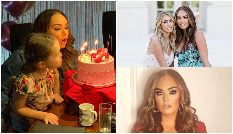 Tužan 35. rođendan: Tamara mora partijati bez mame i seke