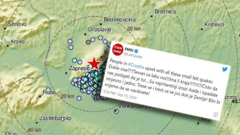 EMSC-u Hrvati idu na živce: Ispadate smiješni i jadni. Trest će se dok je Zemlje, naviknite se