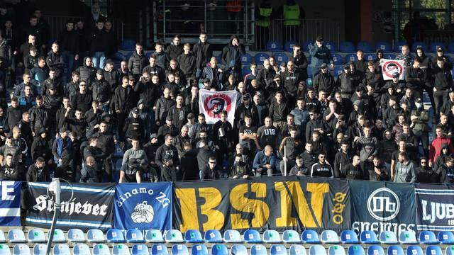 Dinamo i Gorica sastali se u 8. kolu HT Prve lige