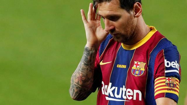 Pre Season Friendly - FC Barcelona v Elche