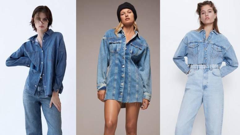 Traper trendovi: Široke košulje, mekane tunike i komotne hlače