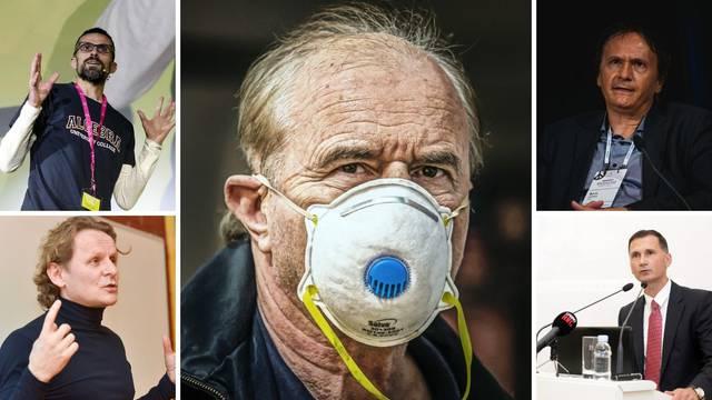 'I pandemija nam pokazuje: Što veća korupcija, veća smrtnost'