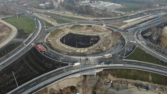 Konačno dočekali: Rotor u Zagrebu otvara se u nedjelju