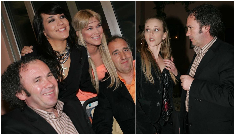 Kerum glavni šarmer u društvu Marijane Batinić i Jelene Rozge