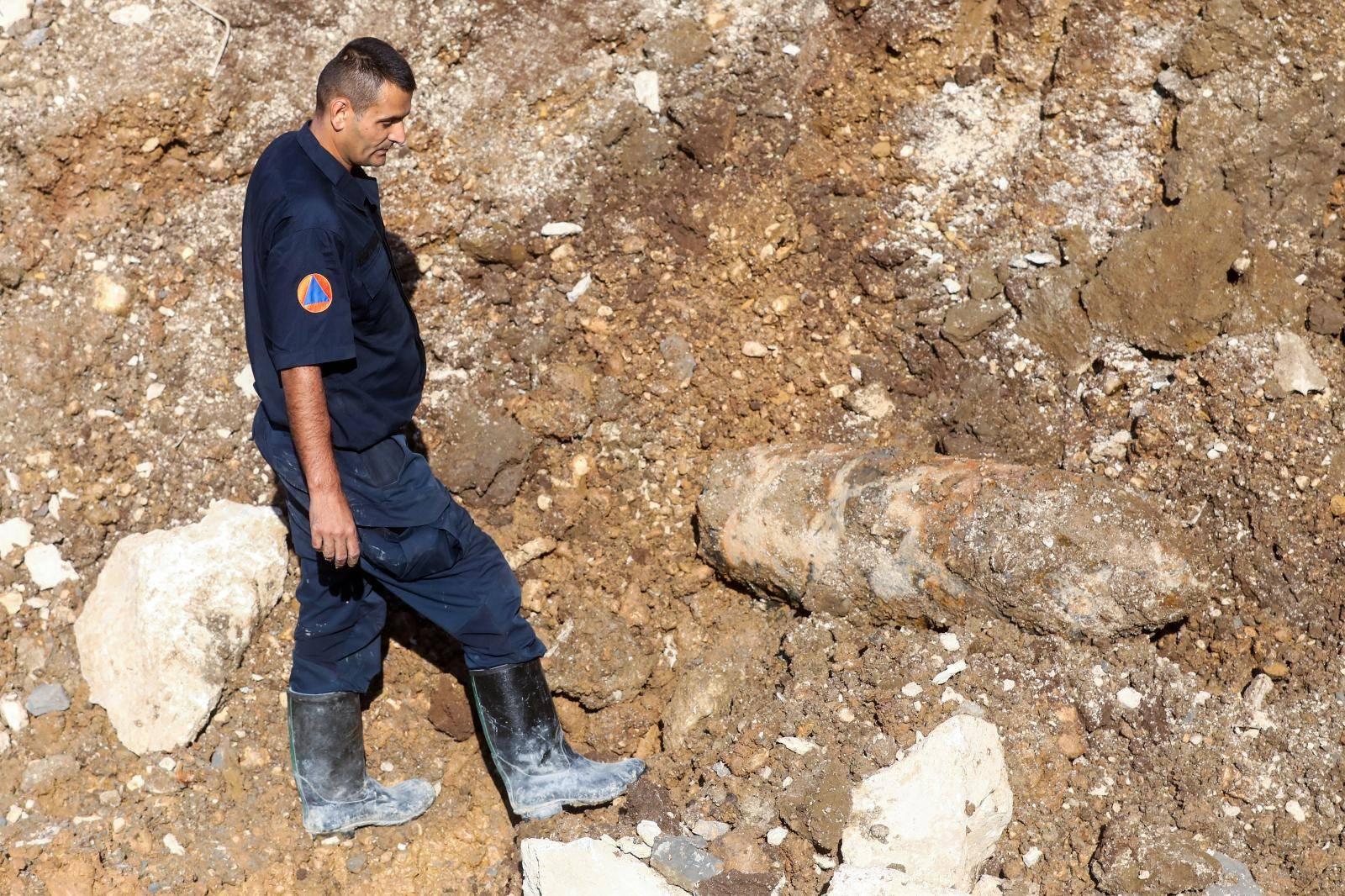 Još jedna avio-bomba pronađena u Sarajevu