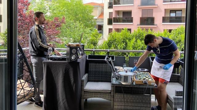Građani su uz 'live' svirku roštiljali diljem Hrvatske