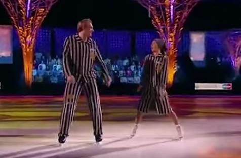 Žena Putinovog PR-a šokirala javnost svojom točkom na ledu