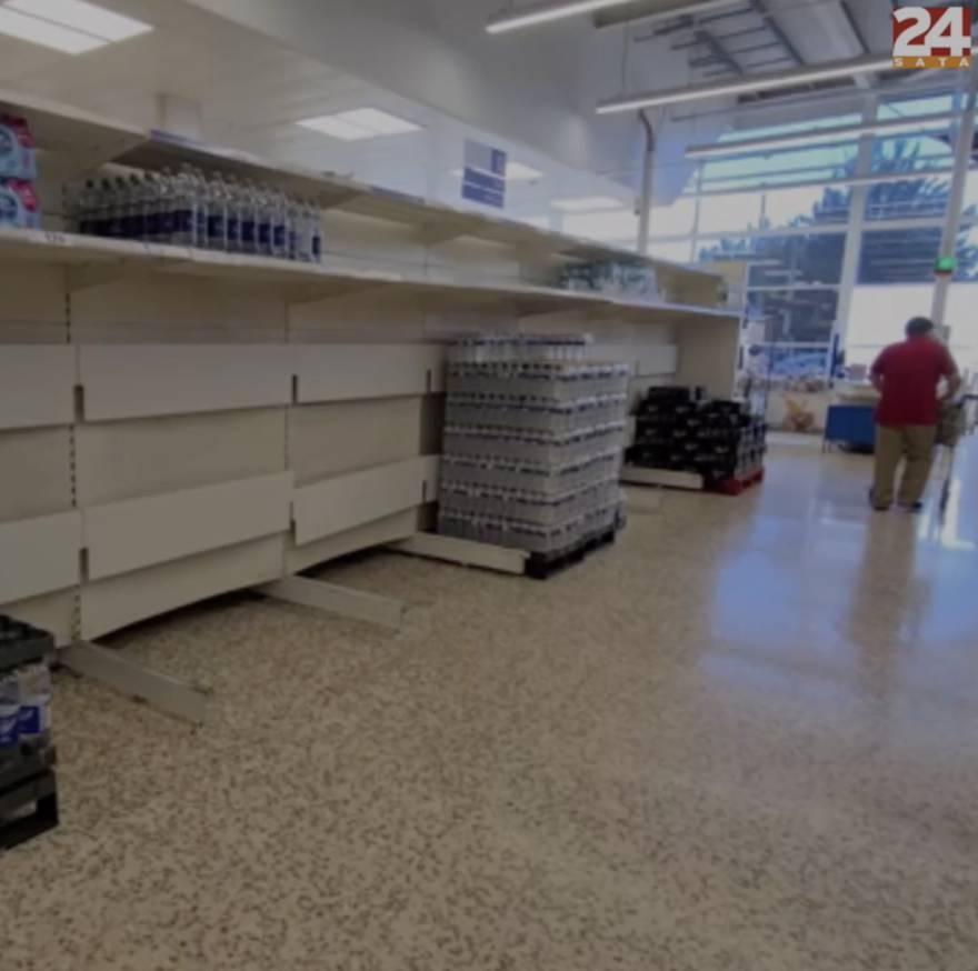 Stotine trgovina i benzinskih crpki u UK-u prisiljeno je zatvoriti zbog manjka radnika