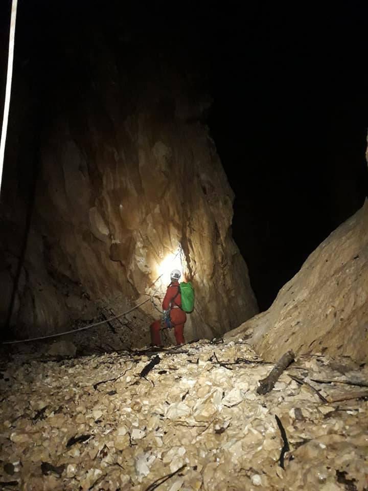 Našli jednu od najdubljih jama kod Mostara: Bacili smo kamen, nije se čulo kad je prizemljio