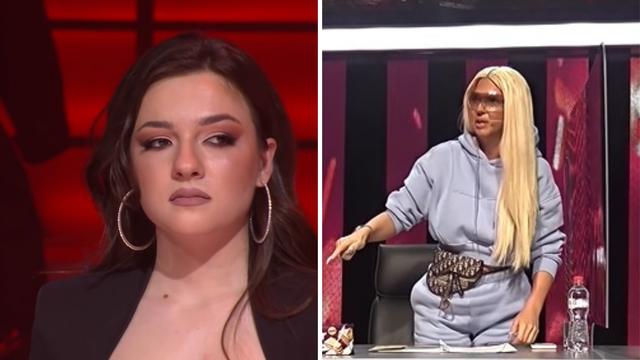 Nakon svađe s Karleušom javio se otac natjecateljice: 'Što treba učiniti da vratite Vanju u show?'