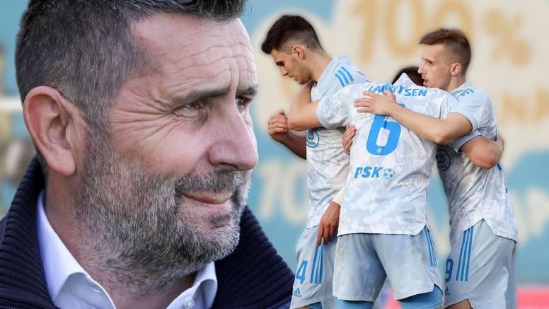 Bjeličinih 100: Ove sezone stiže i Mamića i Dalića, a već je sad najuspješniji u društvu 100+