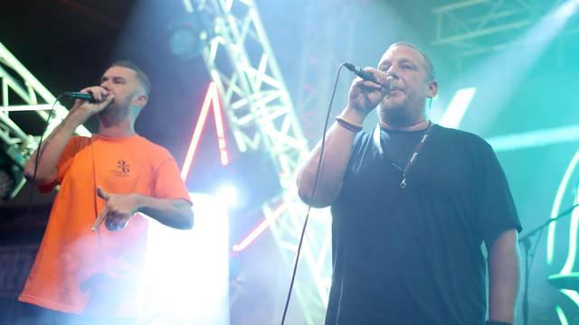 Bolesna Braća: 'Luka, Borna... to je najjači stih koji pjevamo'