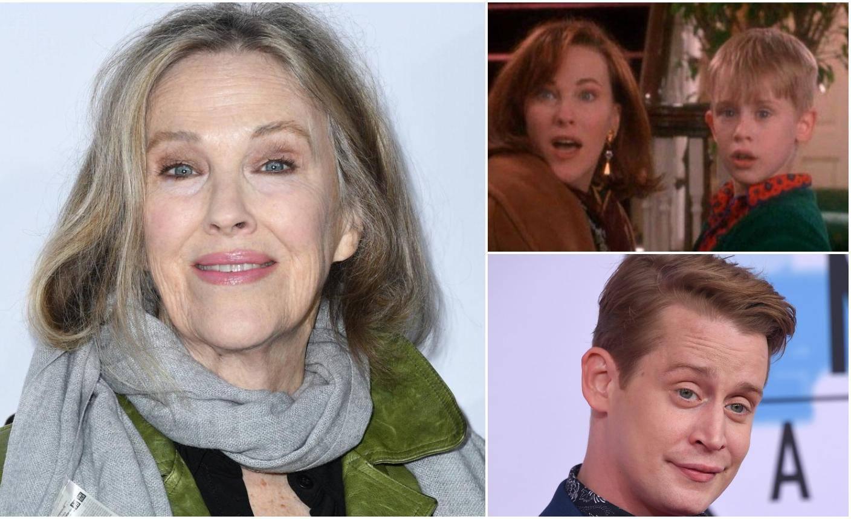Culkin: Glumicu O'Haru i nakon skoro 30 godina zovem 'mama'
