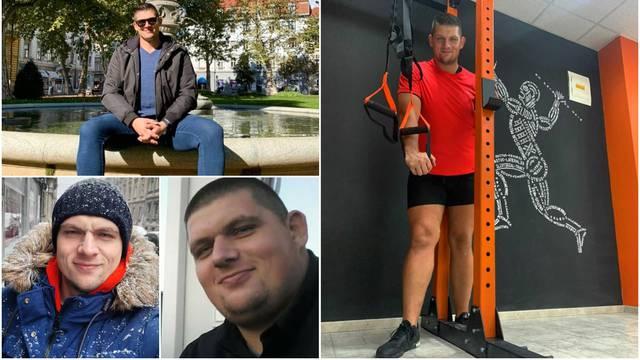 Mario je fitness trener: 'Često se sjetim svojeg puta, a danas me na ulici prepoznaju i policajci...'