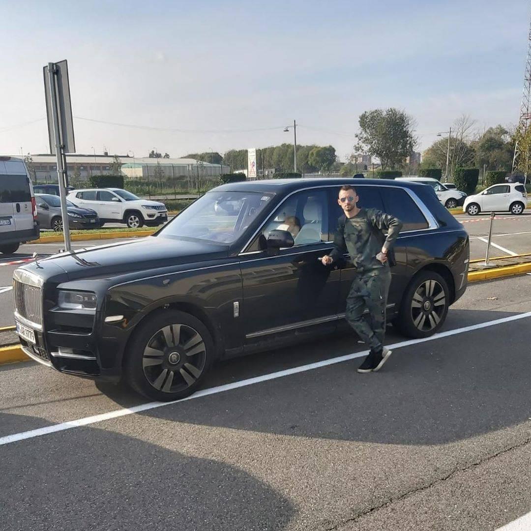 Sud usvojio žalbu: Brozović je dobio nazad vozačku dozvolu