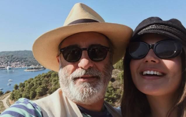 U dobrom društvu: Garcia i Brosnan na Vis nisu stigli sami