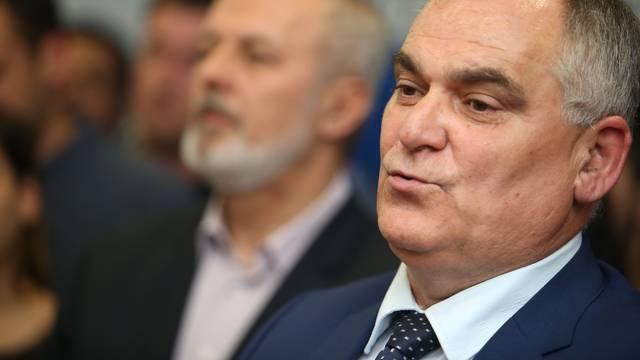 Župan Boban najavio promjenu imena aerodroma u Resniku: 'Nosit će ime sv. Jeronima'