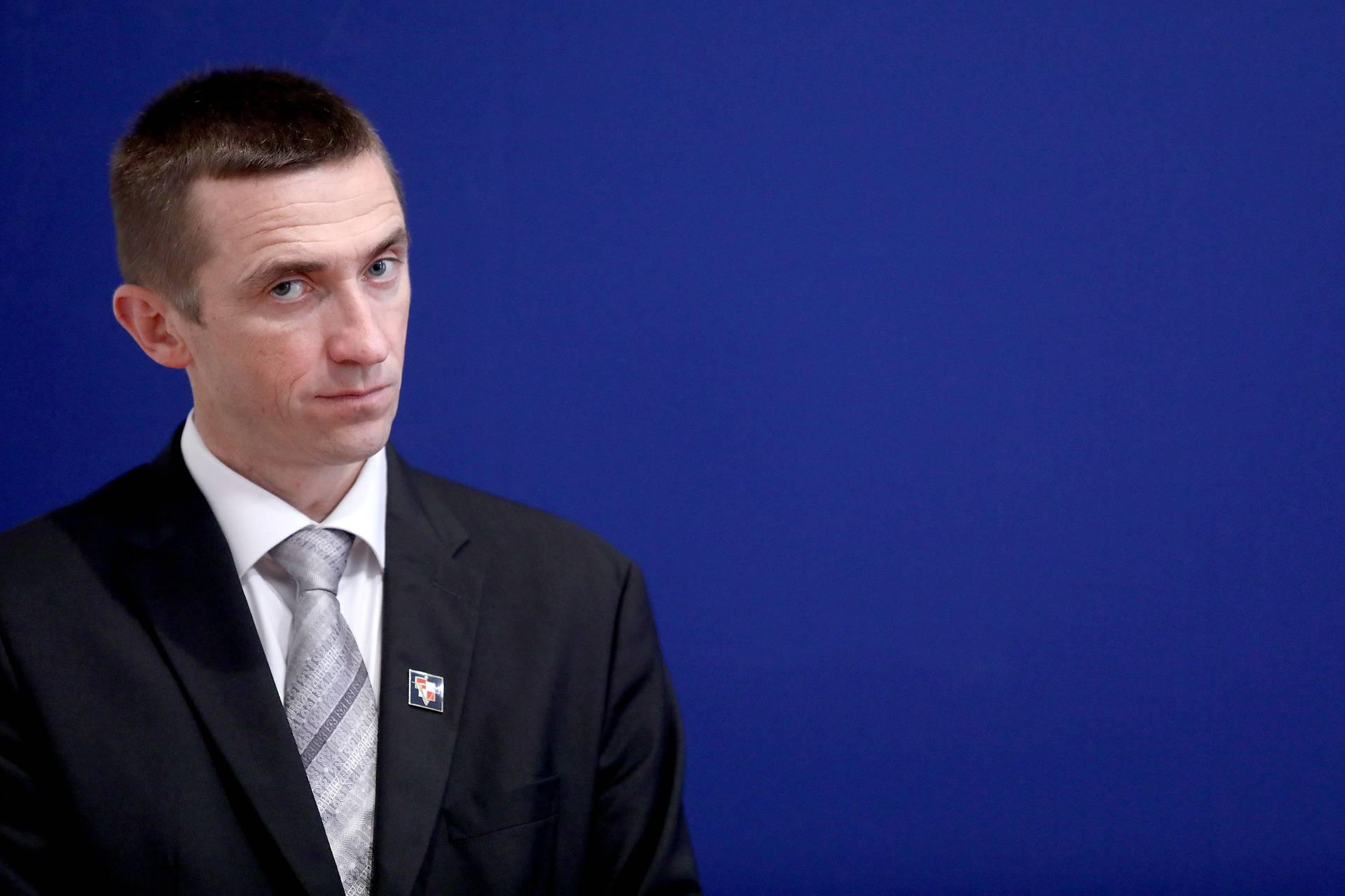 'Pupovac već 20 godina uz HDZ i SDP radi na segregaciji djece'