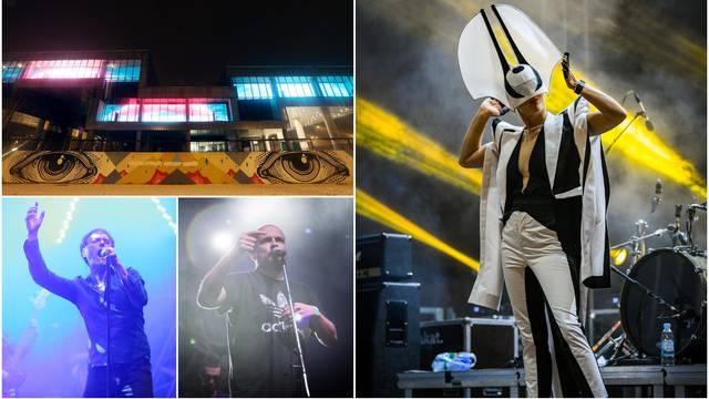 Organizatori koncerata u MSU 'zaradili' kazne od 30.000 kuna