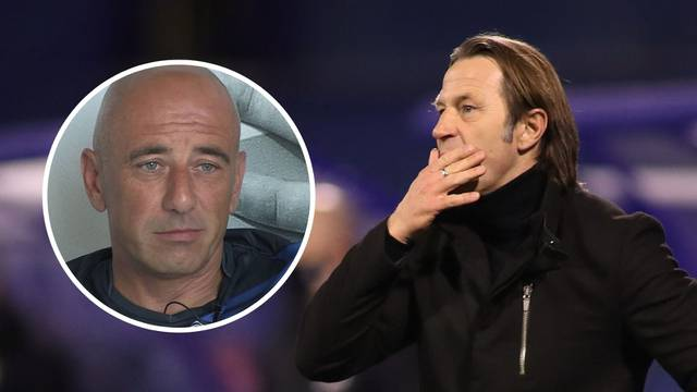 Riječki špijun gledao je Hajduk: Tramezzani ga otjerao, ali se ipak snašao i uzeo - dalekozor