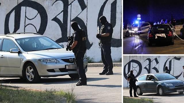 'Izvukli su nož, a čim je taksist pobjegao, započeli su pucati...'