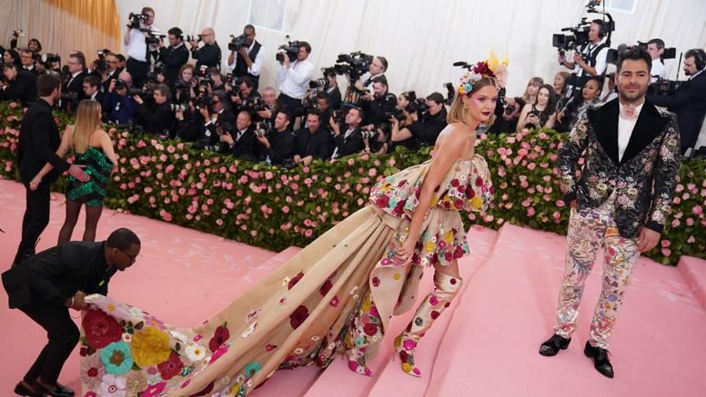 Na Met Gali 2020. godine sve će biti u znaku modne evolucije