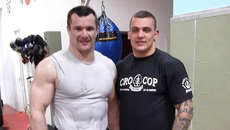 Srbin više nije u Cro Cop timu! 'Trebala mi je neka promjena...'