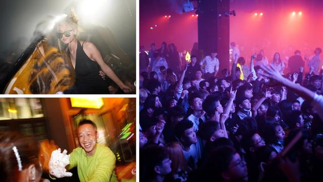 Wuhan živi punim plućima: Dok je ostatak svijeta u lockdownu, Kinezi otvaraju noćne klubove
