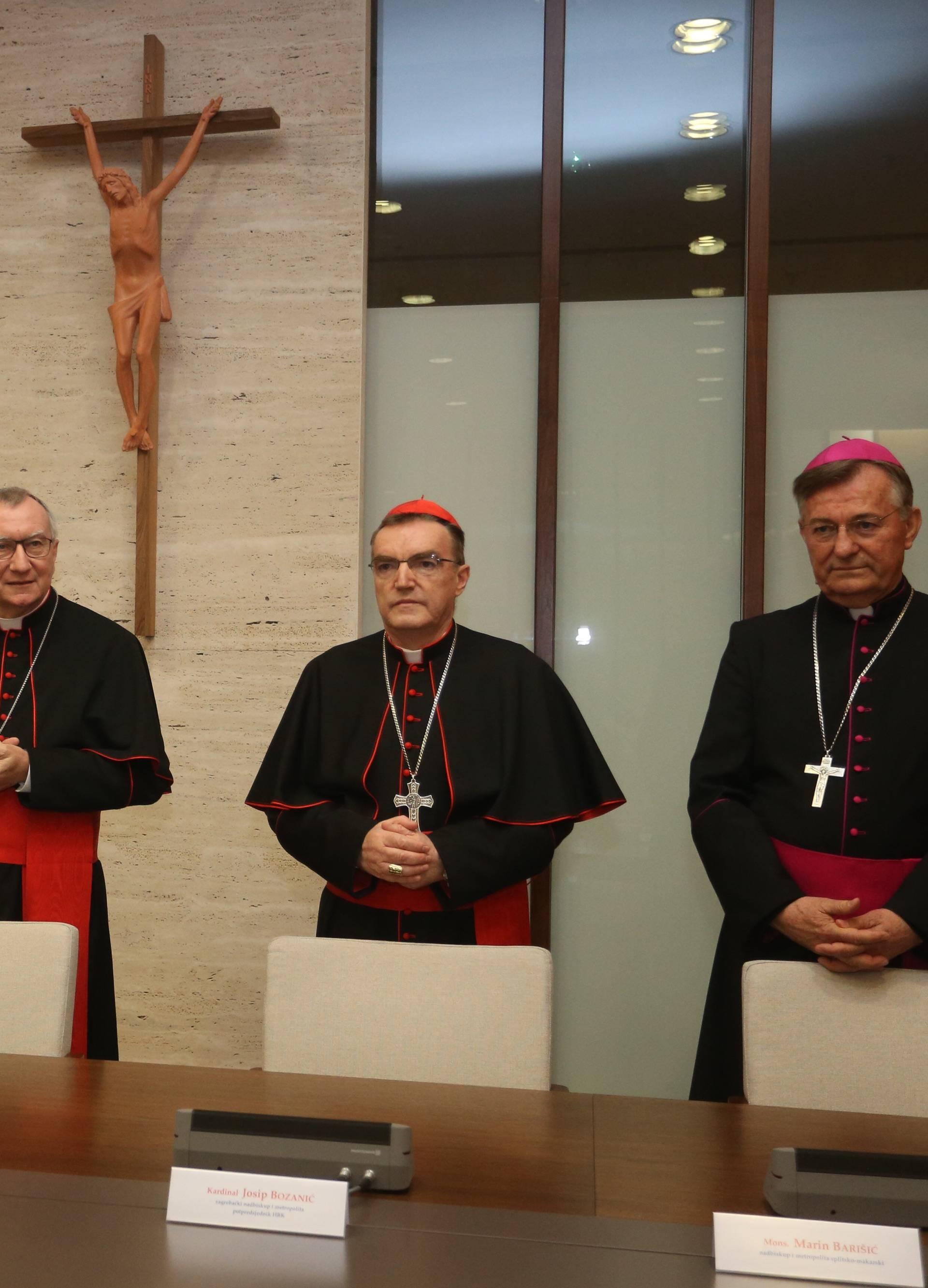 Biskupi o arbitraži: Slovenski zahtjev samo će produbiti spor