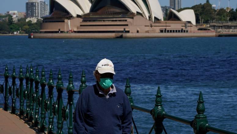 Sydney otvara nakon sto dana