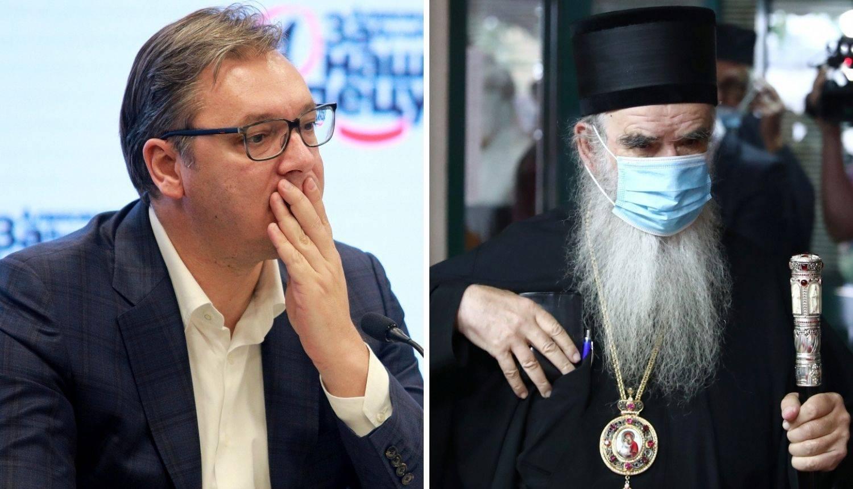 Vučića shrvala smrt Arkanovog huškača: 'Vidio sam, upokojio se. Sve se nadam da nije točno''