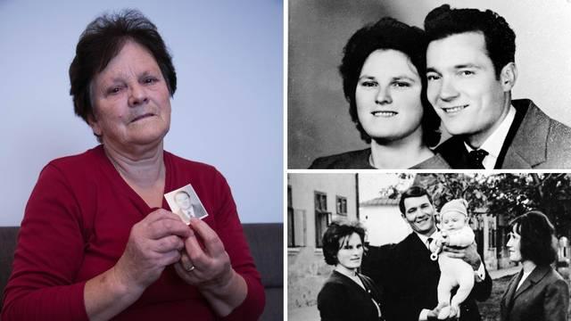Supruga traži 28 godina: 'Nikad se nije vratio iz trgovine. Bojim se da je otišao u okupirani dio'