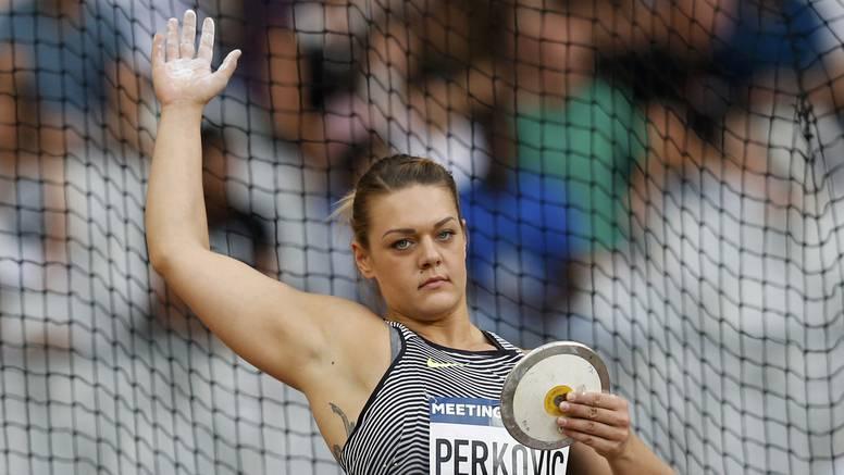 Jerkov: Sramota je da Sandra Perković dobiva samo 2400 kn